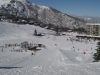 Skiing @ Mont d\'Olmes